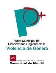 PUNTO MUNICIPAL DEL OBSERVATORIO REGIONAL DE VIOLENCIA DE GÉNERO
