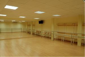 Escuela Municipal de Música y Danza -Aula de Danza