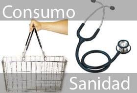 Sanidad y Consumo