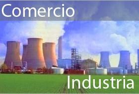 Comercio e Industria