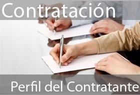 Contratación y Perfil del Contratante