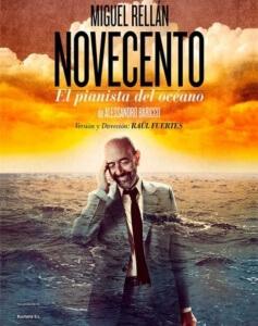CARTEL NOVECENTO
