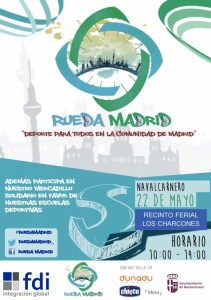RUEDA MADRID